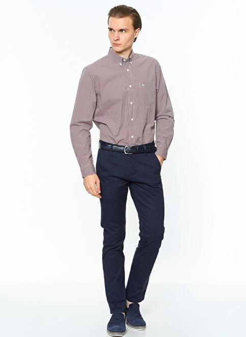 Dockers Pantolon | Slim Tapered Pembe